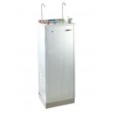 龍泉牌   冰熱飲水機
