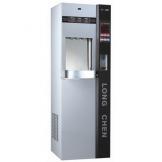 龍泉牌  光感應程控蒸氣殺菌飲水機